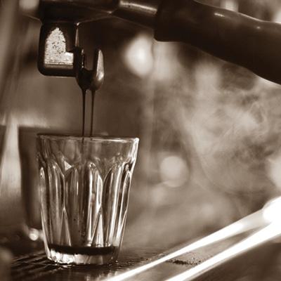 Café Coho