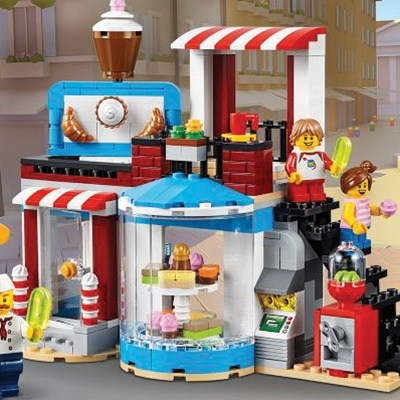 LEGO – Closed 18th March – until further notice