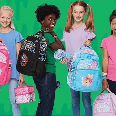 Smiggle – Closed 21st March