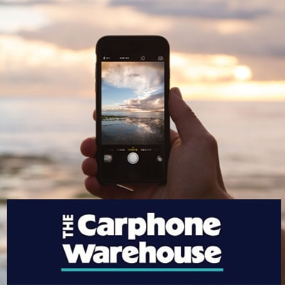 Carphone Warehouse – Closed until further notice