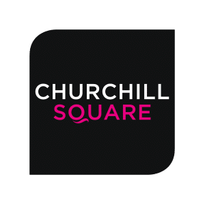 Churchill Square Logo