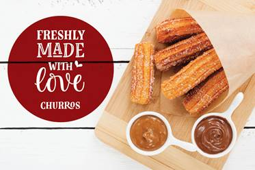 Liam Bugg – Churros